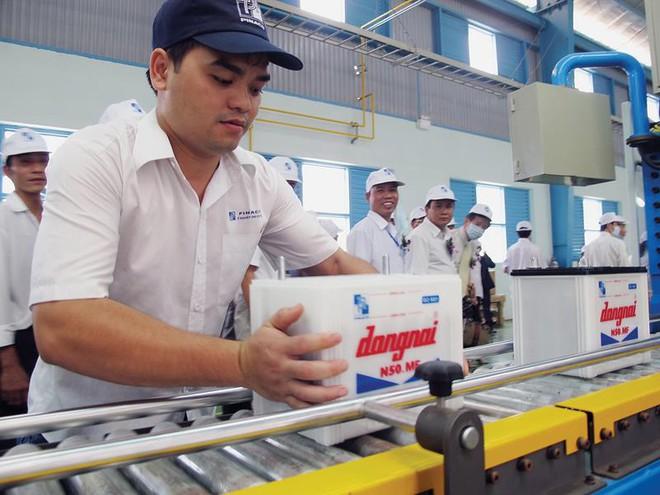 Cổ phiếu nổi bật tuần: Pinaco (PAC) kỳ vọng đầu tư từ ngập lụt Sài Gòn