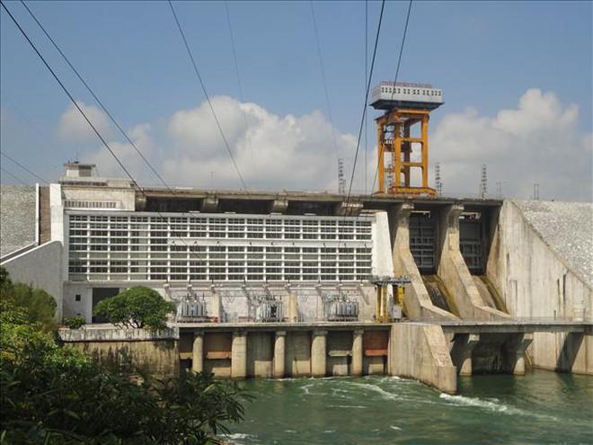 Nước về hồ tăng, Thủy điện Thác Bà (TBC) báo lãi cao gấp 5,5 lần cùng kỳ