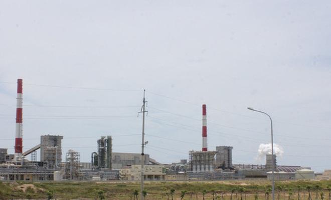 Formosa muốn tự nhập than để phát điện