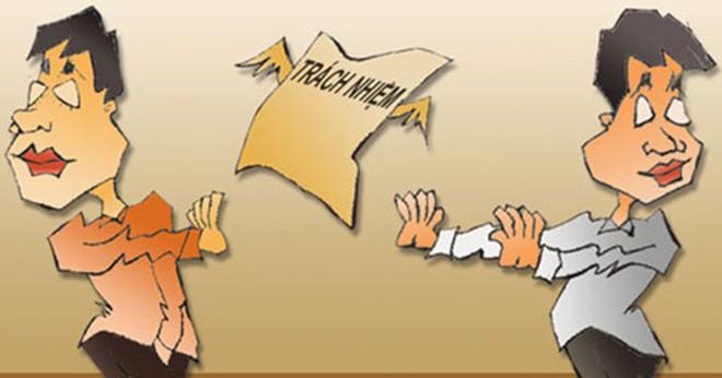 Lãng phí, sai phạm, tiêu cực: Mấy người đứng đầu bị xử lý?