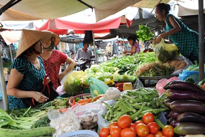 Sức ép lớn với nông sản Việt
