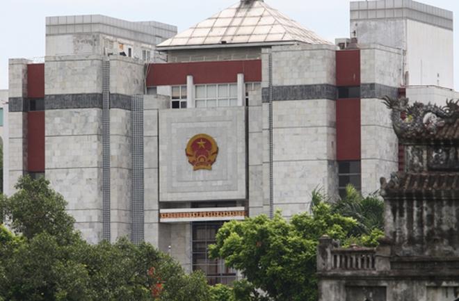 """Huyện Thanh Trì đề xuất """"thăng hạng"""" lên quận vào năm 2020"""