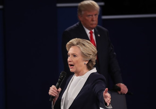 """Nhìn vào lịch sử, chiến thắng là """"nhiệm vụ bất khả thi"""" đối với Donald Trump"""