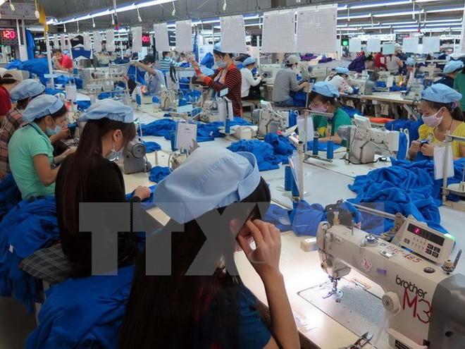 Hiệp định đối tác hợp tác EU-Việt Nam chính thức có hiệu lực từ 1/10