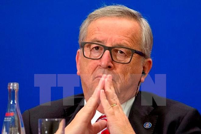 EU áp thuế chống bán phá giá thép của Trung Quốc và Nga