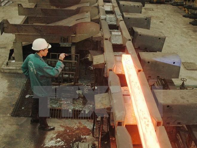 Thép Việt sẽ chống lại nguy cơ bị điều tra chống bán phá giá ở Mỹ