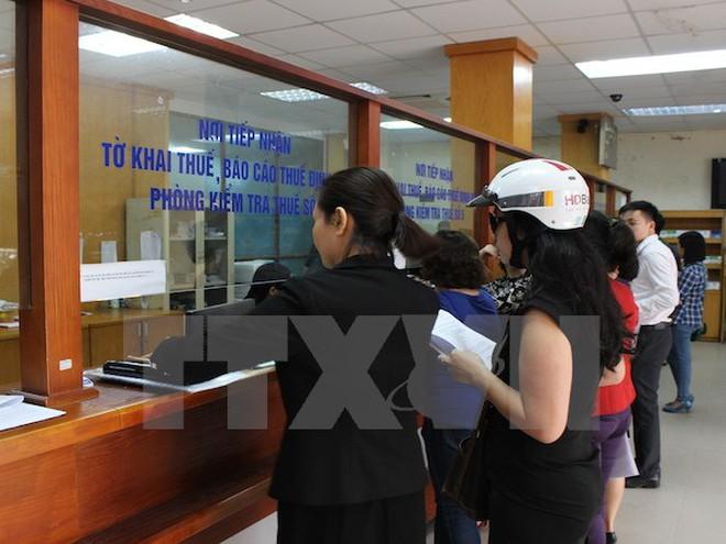 """Hà Nội: Các đơn vị bị """"bêu"""" tên nợ thuế đã nộp lại hơn 294 tỷ đồng"""