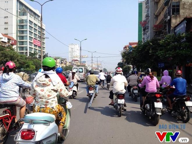 Hà Nội đã thực sự bị ô nhiễm không khí hay chưa?