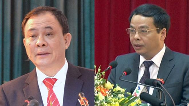 Bí thư và Chủ tịch HĐND tỉnh Yên Bái bị bắn chết, nghi phạm đã tử vong
