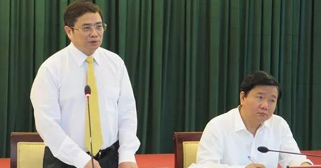 TP.HCM có 2 tổ chức, 235 đảng viên bị kỷ luật
