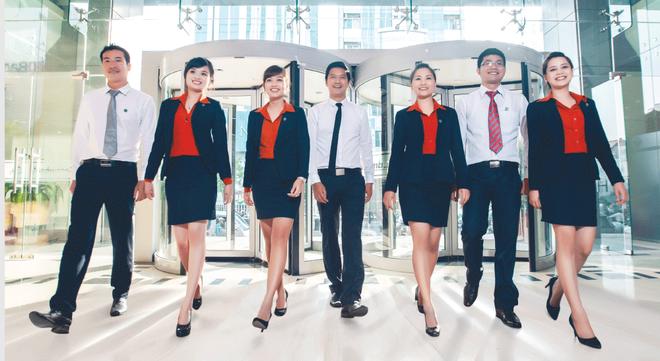 Sacombank tuyển dụng mới 300 nhân sự