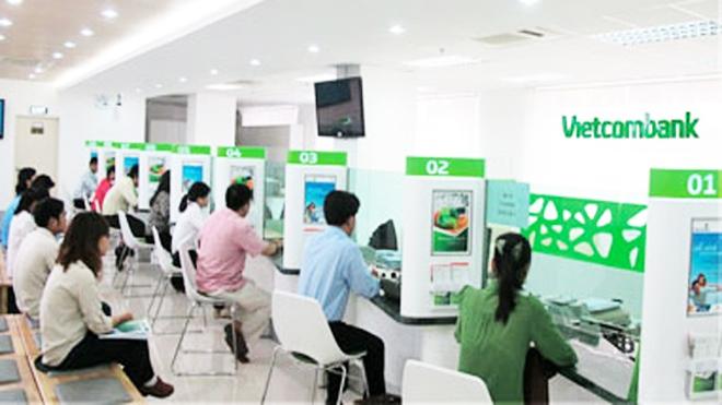 Lợi nhuận của Vietcombank quý 3 có thể tăng gấp rưỡi cùng kỳ năm trước