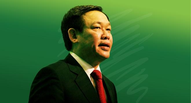 Phó Thủ tướng Vương Đình Huệ: Trung ương sẽ bàn thảo về tích tụ ruộng đất để hút doanh nghiệp đầu tư