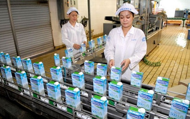 Thai groups eager to purchase shares of 12 big SOEs in Vietnam