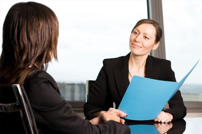 Câu hỏi phỏng vấn không ai ngờ của phó chủ tịch cấp cao công ty toàn cầu Salesforce