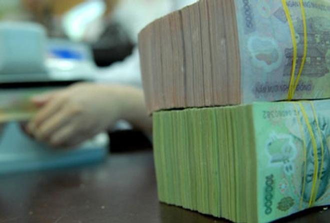 Lãi suất liên ngân hàng sẽ sớm bật tăng trở lại