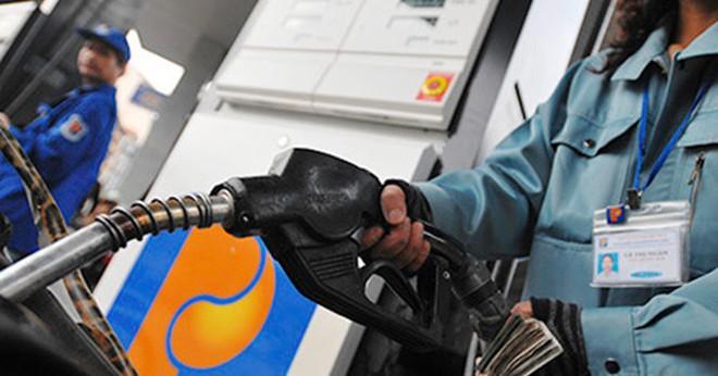 14 doanh nghiệp đầu mối xăng dầu đang âm quỹ bình ổn