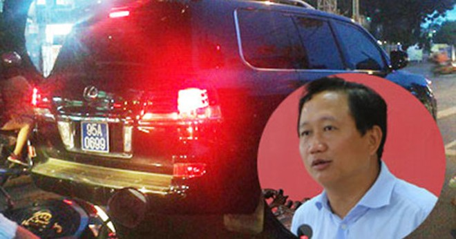 Hậu Giang kiểm điểm cá nhân, tập thể đã tiếp nhận ông Trịnh Xuân Thanh