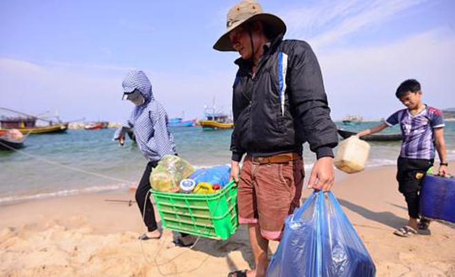 Ngư dân 4 tỉnh miền Trung được vay hơn 300 tỷ đồng khắc phục thiệt hại