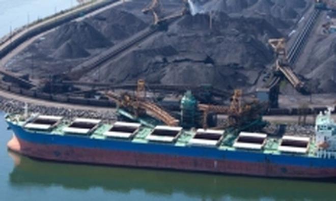 Xuất khẩu nhóm nhiên liệu, khoáng sản giảm mạnh