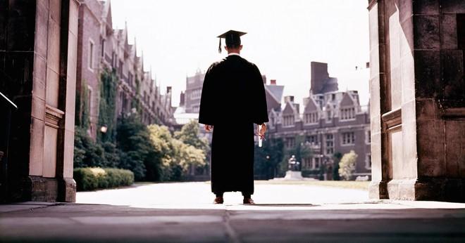 Gần 1/3 tỷ phú trên thế giới không tốt nghiệp đại học