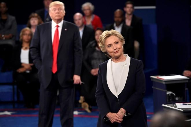 Phá lệ 50 năm, Foreign Policy ủng hộ Hillary làm Tổng thống