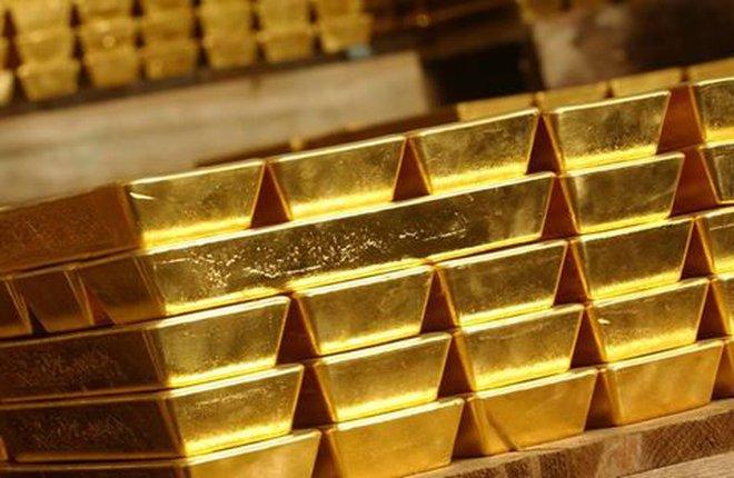 Bí mật của những kho vàng nằm sâu trong vách núi ở Thụy Sĩ