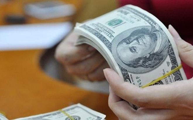 Tỷ giá trung tâm USD/VND tạm xa thế giới