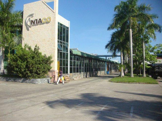 Toàn bộ gần 12 triệu cổ phiếu ATA của NTACO sẽ bị hủy niêm yết bắt buộc từ ngày 06/02/2017