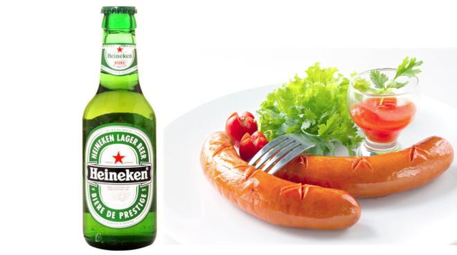 Satra lãi đột biến gần 5.000 tỷ nhờ Bia Heineken và xúc xích Vissan