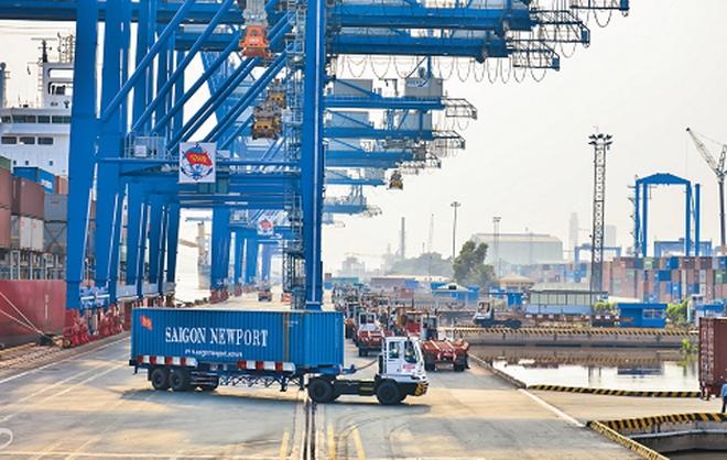Đẩy mạnh liên kết để phát triển logistics
