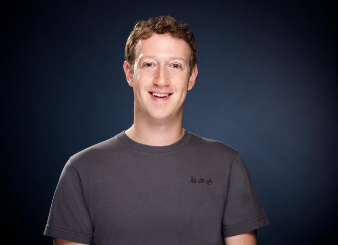 """Dự định """"không thể ngờ"""" trong năm 2017 của Mark Zuckerberg và những người thành công"""