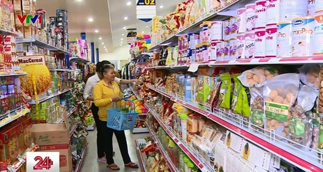 """Mở siêu thị nhỏ bên trong bệnh viện, hàng rong """"hết thời""""?"""