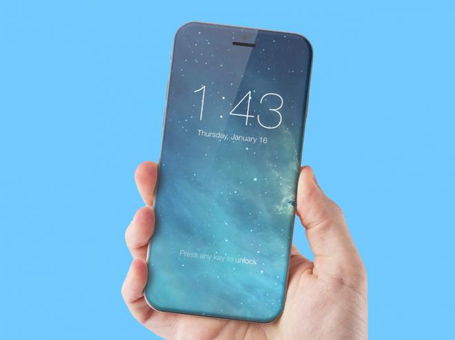 Bằng chứng cho thấy thế hệ iPhone tiếp theo sẽ được làm hoàn toàn bằng kính