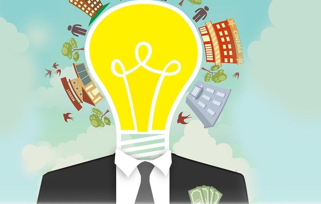 4 bí quyết giúp bạn luôn tràn ngập những ý tưởng sáng tạo