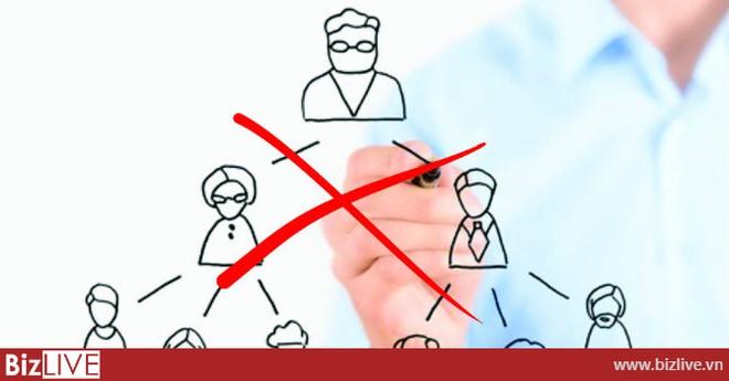 Chấm dứt hoạt động Công ty đa cấp Kangzen - Kenko Việt Nam