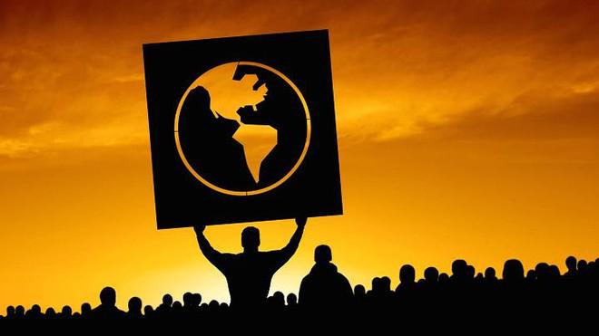 7 nguy cơ có thể khiến thế giới đảo ngược trong năm 2017
