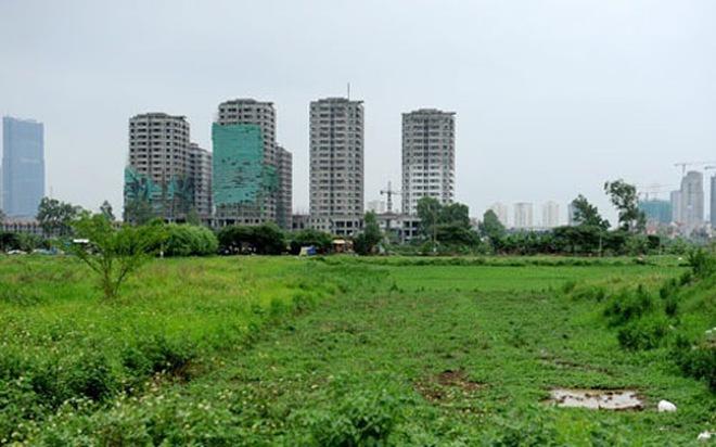 Một số trường hợp được giảm tiền sử dụng đất từ 10/2