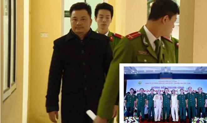 Cty đa cấp Liên Kết Việt lừa đảo hơn 2.000 tỷ đồng