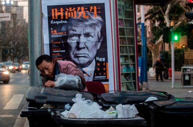 Trump đang dần từ bỏ Trung Quốc, cuộc chiến thương mại Mỹ - Trung rồi sẽ đi về đâu?