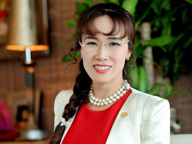Bà Nguyễn Thị Phương Thảo: Đầu tư cho đào tạo nhân lực là chiến lược để phát triển bền vững của Vietjet Air