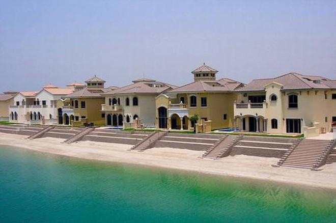 Nhiều người lên kế hoạch mua nhà ở UAE trong 5 năm tới