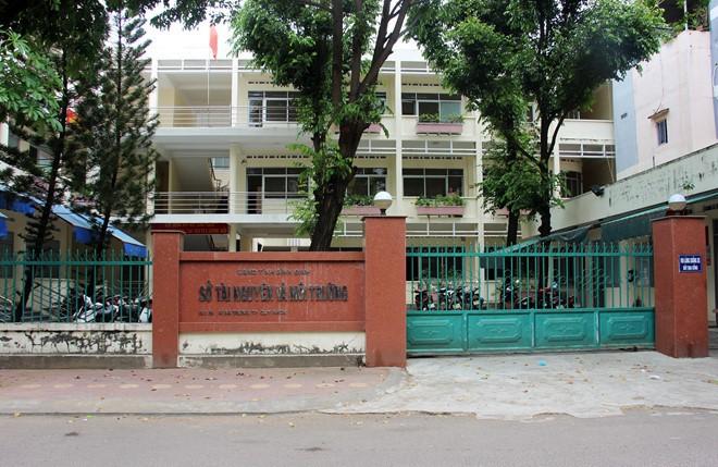 Một sở ở Bình Định có 6 phó giám đốc