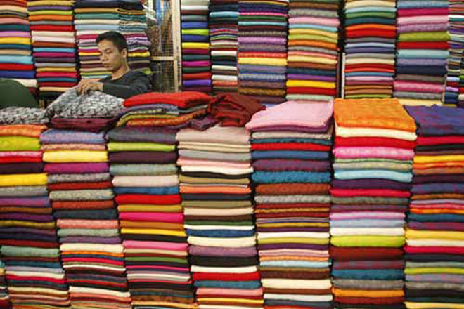 CTCK nhận định thị trường 10/02: Dòng tiền bắt đầu chú ý đến ngành dệt may