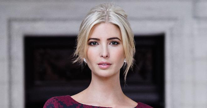 """Thách thức bủa vây """"ái nữ"""" Ivanka nhà Trump"""