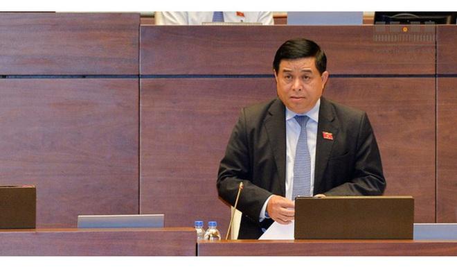 """Bộ trưởng Nguyễn Chí Dũng nêu giải pháp cho lỗ hổng trong """"đổi đất lấy hạ tầng"""""""