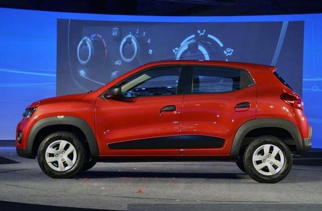 Giá nhập ôtô Ấn Độ chỉ 84 triệu đồng, bằng 1/5 giá xe Thái Lan, Indonesia