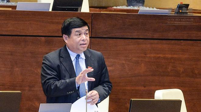 Cấp thiết của việc đổi mới kinh tế qua góc nhìn của Bộ trưởng Nguyễn Chí Dũng: Cuộc rượt bắt giữa sư tử và linh dương, không chạy nhanh thì sẽ chết