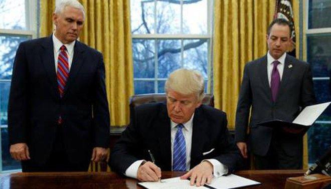 Xu hướng đầu tư nước ngoài dưới thời Tổng thống Trump