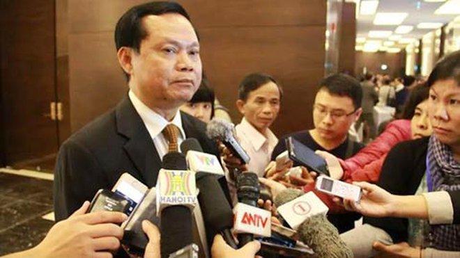 Kiến nghị Tổng Thanh tra chỉ đạo kiểm điểm việc bổ nhiệm của nhiệm kỳ trước